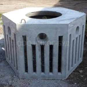 Купить бетонный дренадный модуль Никос