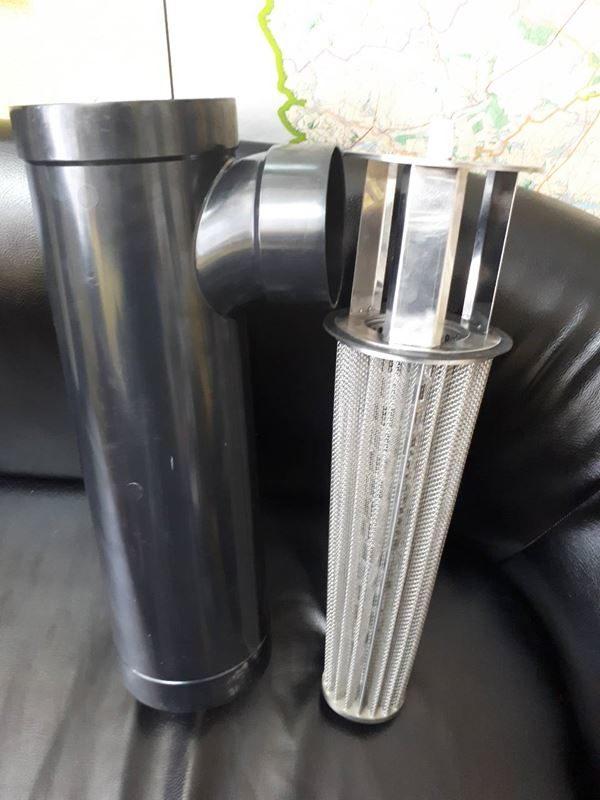 фильтр для канализации и септика