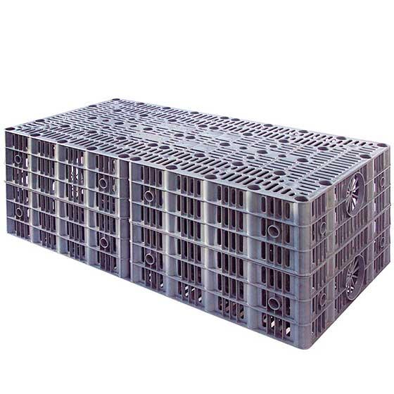 Дренажный блок Graf