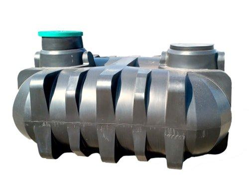 Септик пластиковый однокамерный 4500 литров